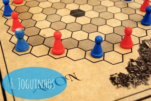 6- Joguinhos