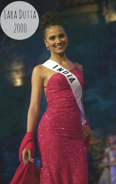 Miss 2000