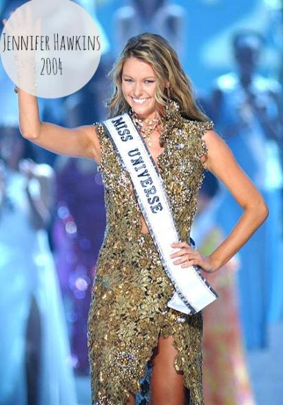 Miss 2004