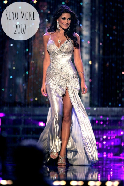 Miss 2007