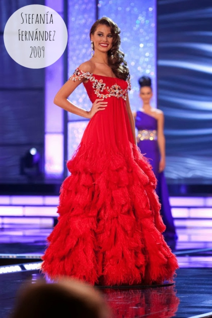 Miss 2009