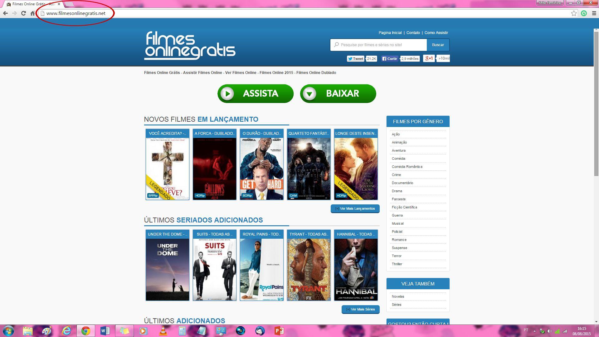 anuncios convivio melhores sites
