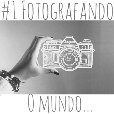 Fotografando o Mundo