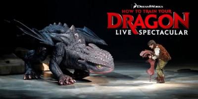 Como Treinar o seu Dragão 3