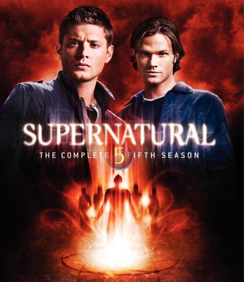 Supernatual 5° temporada